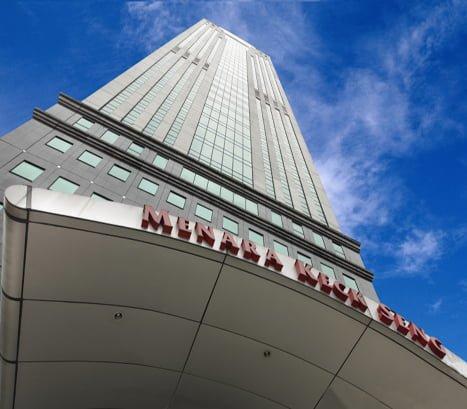 Office Menara Keck Seng